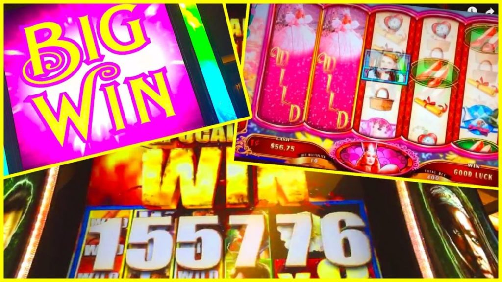 Treasure chest casino entertainment calendar