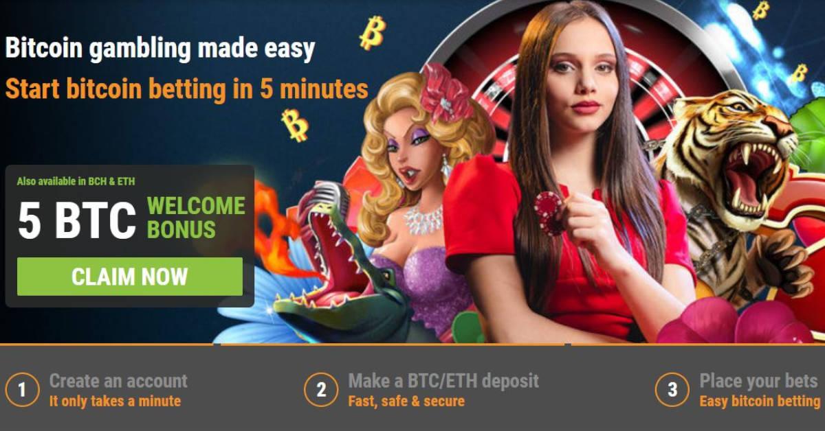 Dracula's Blood Bank bitcoin slots Oshi Casino free games