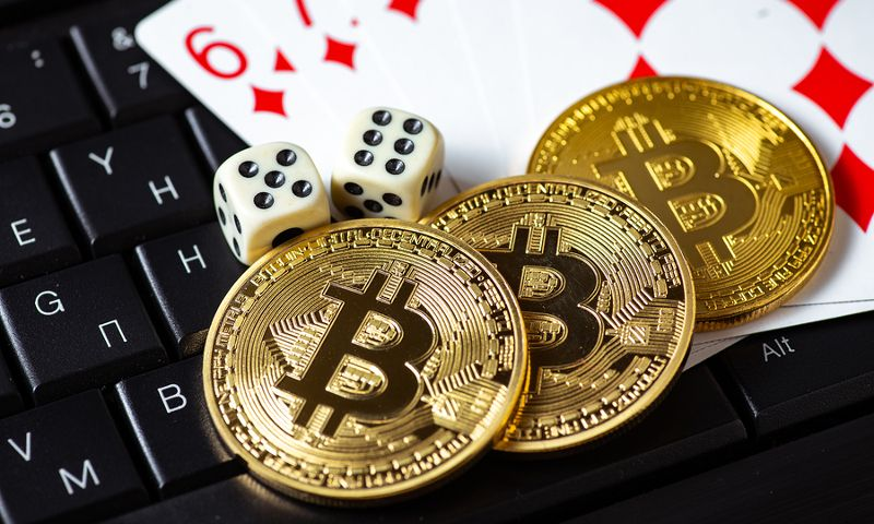 Free bitcoin roulette no limit