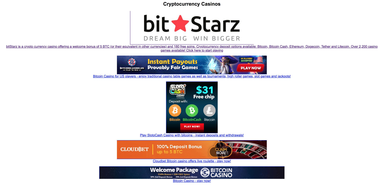 Best bitcoin casino tycoon game