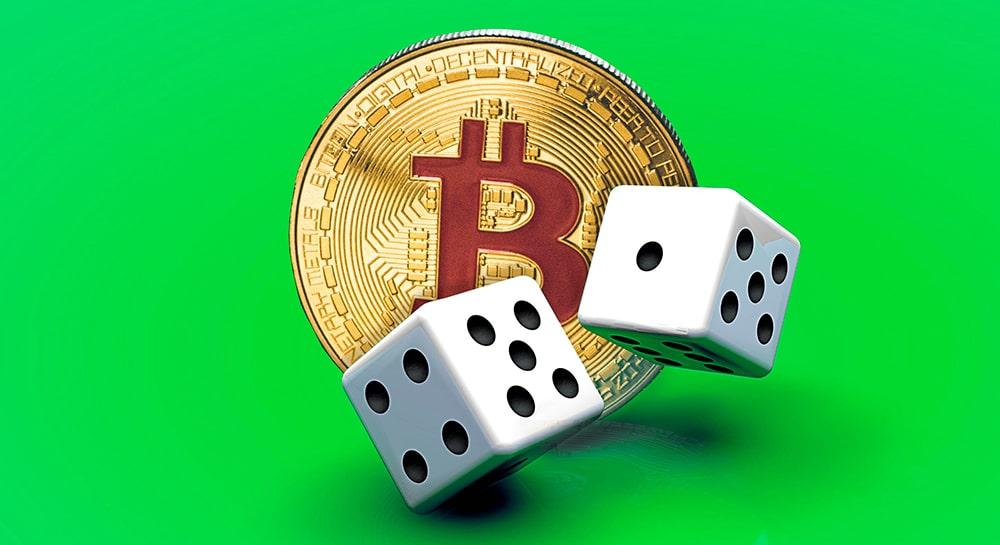 Pic of winning slot machine