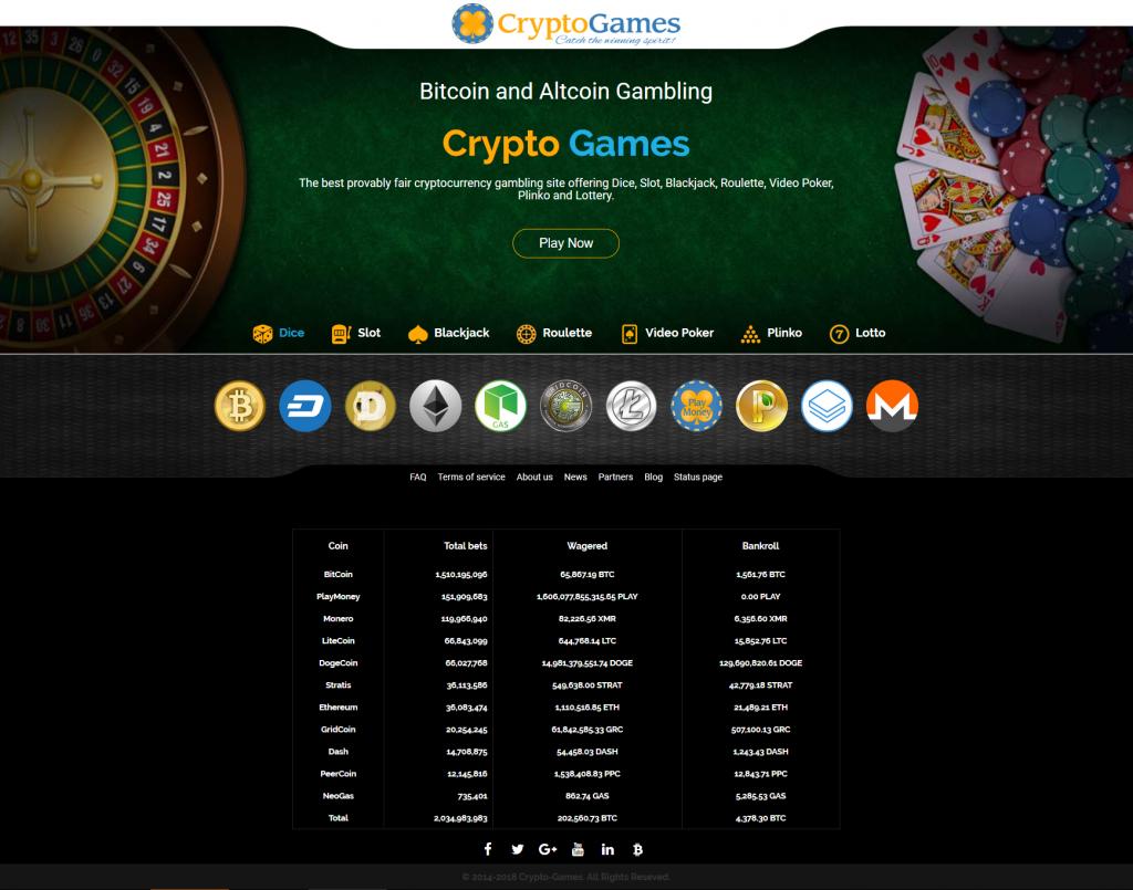 Bitcoin casino online gratis tragamonedas