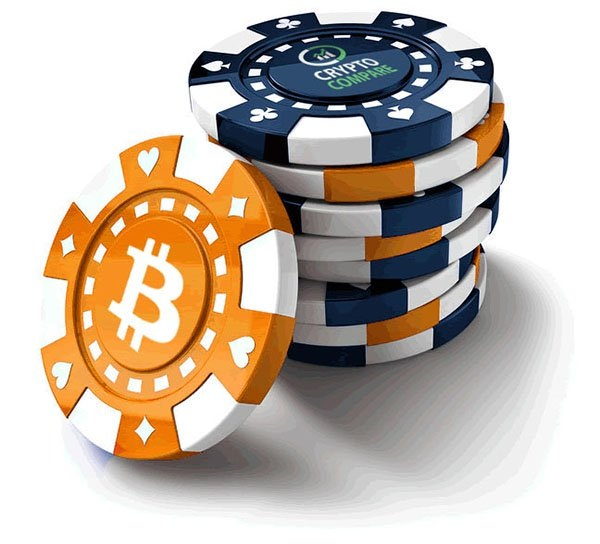 Using bitcoin for online gambling